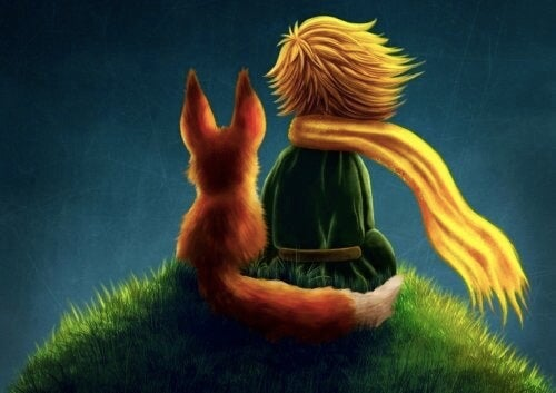 The Little Prince: Six Essential Lessons