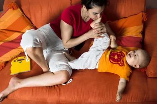 What Is Secure Attachment Between Mother and Child?