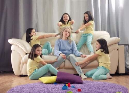 Treatment of ADHD in Children