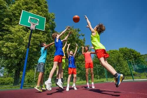 All About Sports Injuries in Children