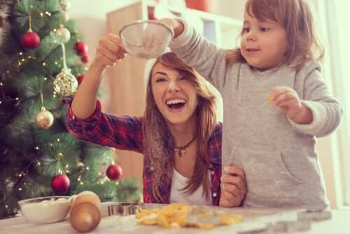 3 Fun Christmas Recipes for Children