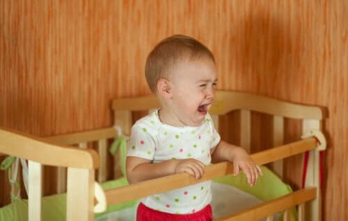 Separation Anxiety in Babies: What You Should Know