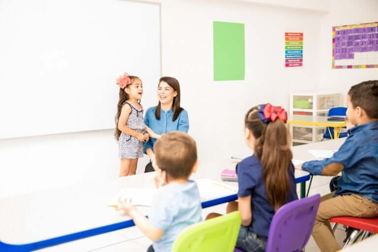 What to Do if Your Child Is Afraid of Speaking in Public