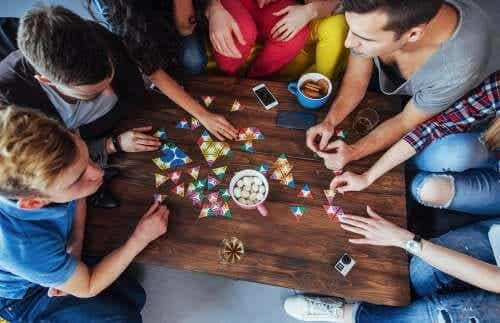 5 Board Games for Improving Attention