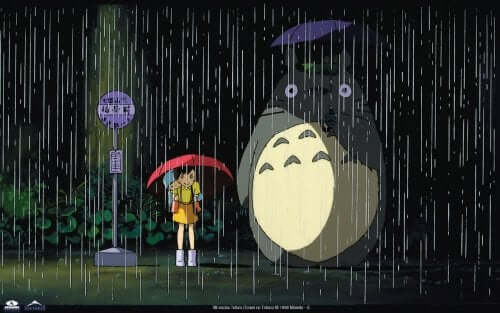 "5 Valuable Lessons from ""My Neighbor Totoro"""