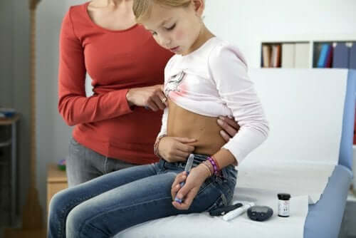 Type 1 Diabetes in Children: What You Should Know