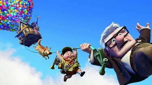 Children's Movies that Deal with Loss and Grief