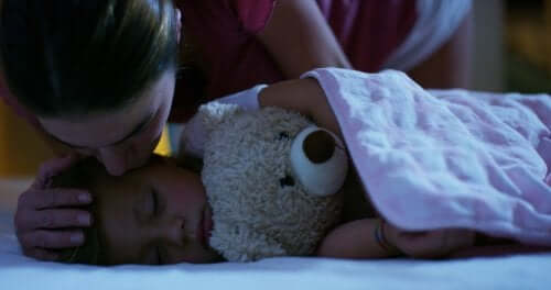 The Use of Melatonin in Children to Induce Sleep