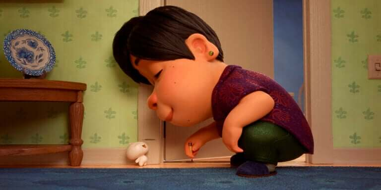 """""""Bao"""" – A Short Film About Empty Nest Syndrome"""