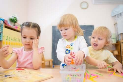 Primary Prevention in Early Childhood Care