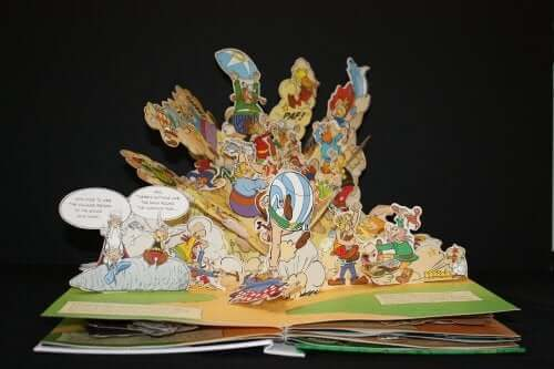 The Best Pop-Up Books for Children