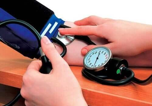 High Blood Pressure During Pregnancy