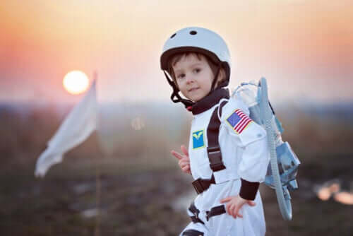 Children's Books for Young Astronauts