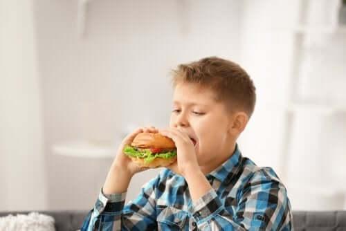 5 Myths About Child Feeding