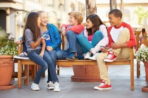 10 Benefits of Exchange Programs for Children