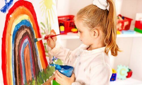 6 Benefits of Children Learning to Draw