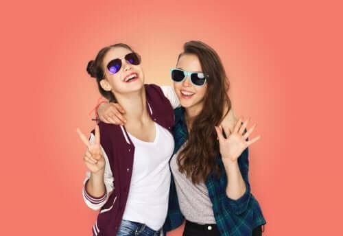 The Important Role of Friendship in Adolescence
