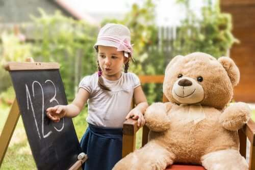 Role-Playing with Children: How to Do It