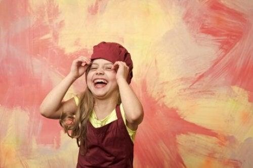 Encouraging Autonomy in Childhood