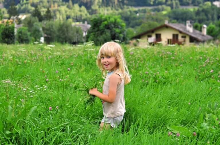 The Benefits of Rural Vacations for Children