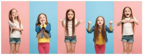 How to Teach Children to Identify Their Emotions
