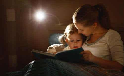 How to Introduce Children to Reading