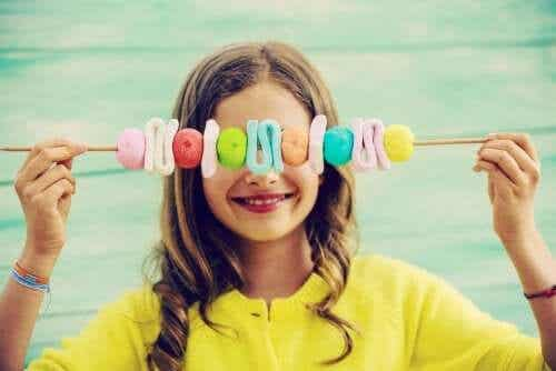 The Marshmallow Test: Self-control is the Key to Success