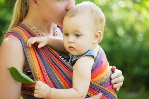 Exercising with Your Baby: Practical Ideas for Moms