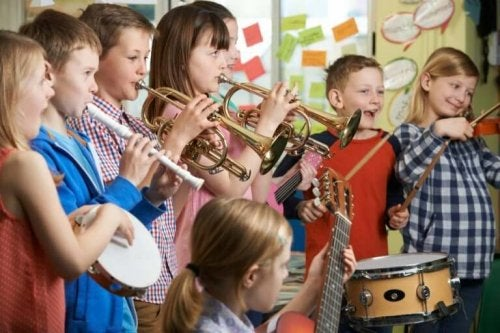The Importance of Music Class in School