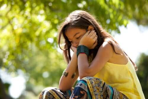 Warning Signs of Low Self-Esteem in Children