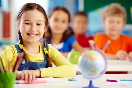 Educational Needs of High-Ability Children