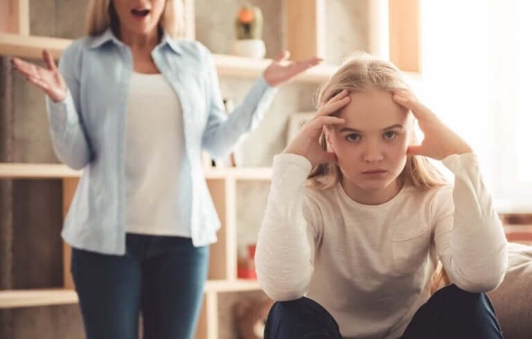 Emotional Detachment in Teenagers
