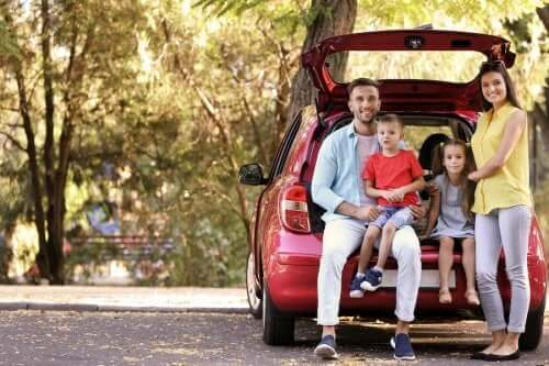 Types of Cars for Large Families