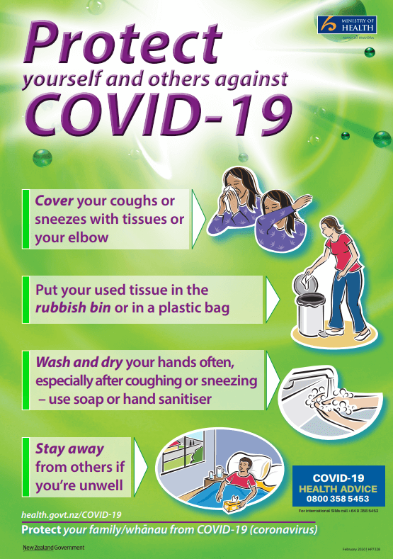 Caring for Babies with Coronavirus