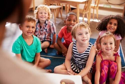 What Is an Assembly in Early Childhood Education?