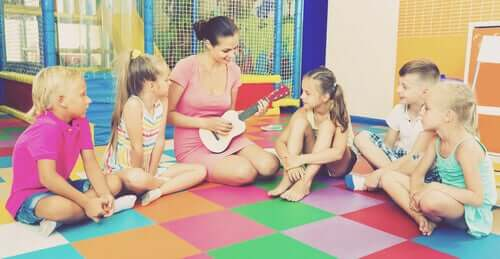 What Is the Assembly in Early Childhood Education?
