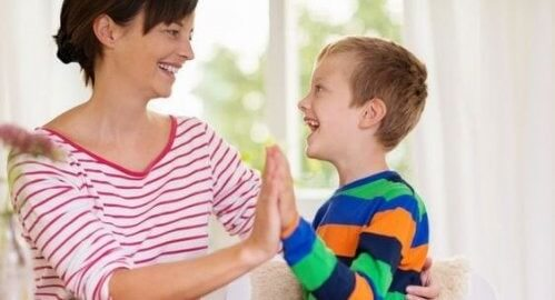 How to Help Your Children Have a Positive Attitude