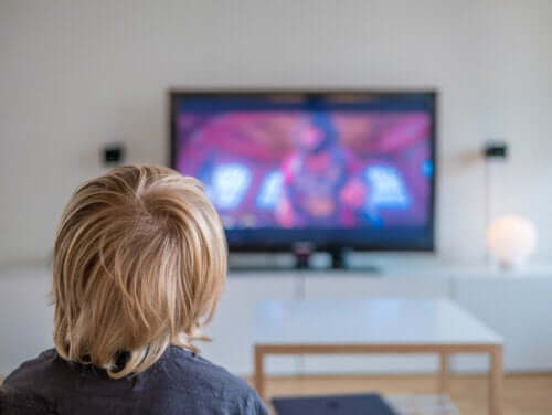 The Negative Effects of Screen Time on Children