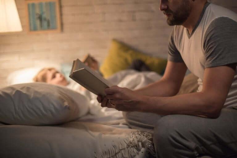 6 Bedtime Books for Your Children