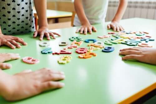 Games to Teach Children the Alphabet