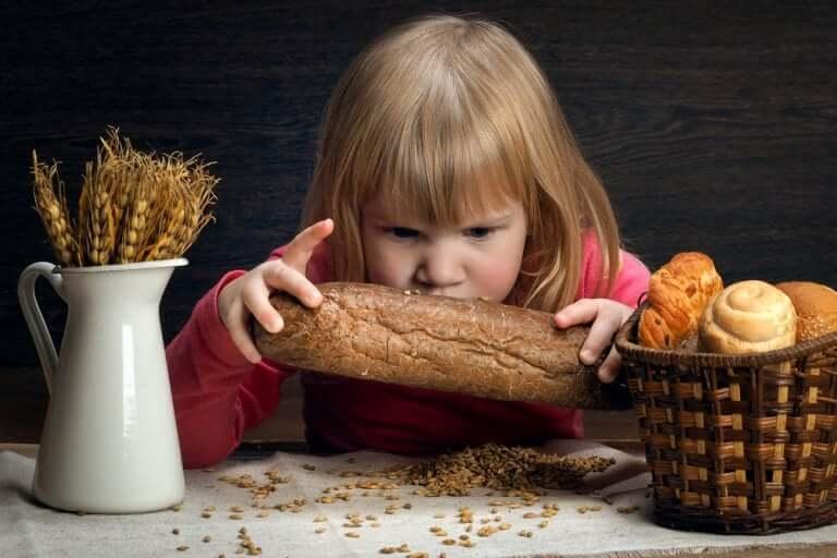 Non-Celiac Gluten Sensitivity
