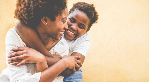 The Emotions You Don't Accept May Be Reflected in Your Children