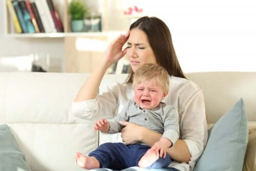 Stress in Babies: What You Should Know