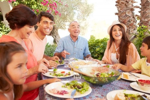 How to Achieve Happiness in a Reconstituted Family