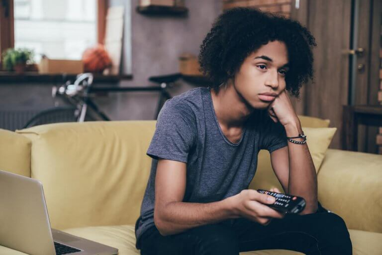 Teenage Boredom and Why It May Be a Good Thing