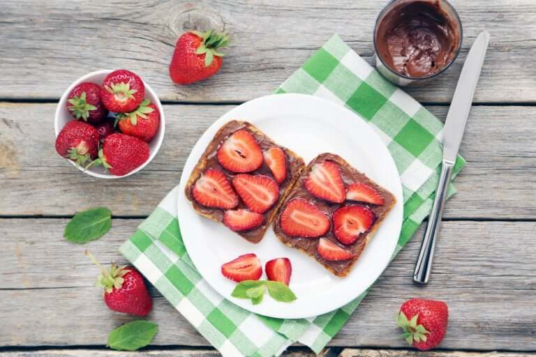 Some Great Healthy Snack Alternatives for Your Kids