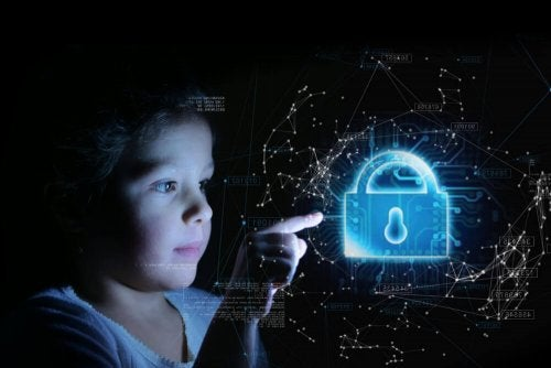 5 Internet Security Risks for Children and Teens