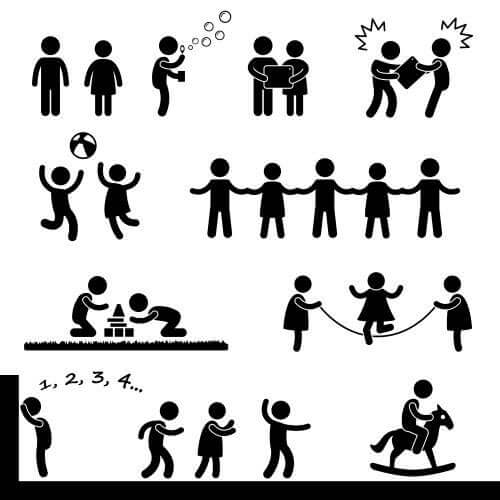 Learn to Read with Pictograms