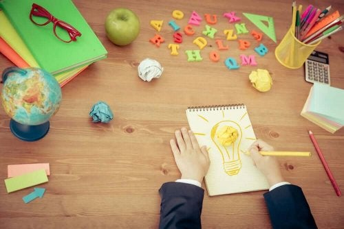 How to Boost Creativity in the Classroom