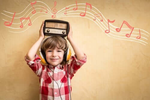 How to Address Emotions in Children with Music